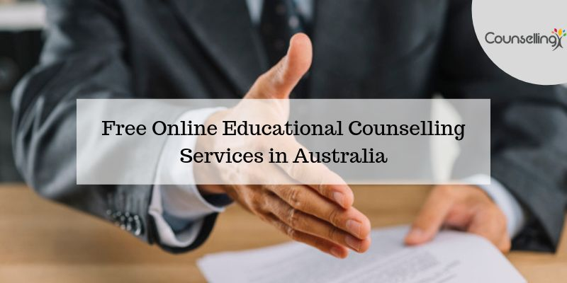Free Online Educational Counselling Services in Australia